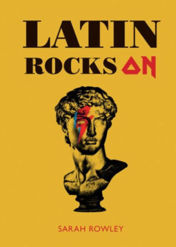 latin rocks on cover image